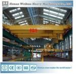 Buy cheap Electric Travelling Bridge Crane,Crane With Bridge Crane from wholesalers