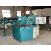 Buy cheap Full Automatic Metal Spiral Tube Former Machine For Industrial Fields product