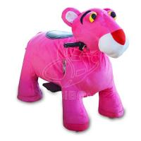 Buy cheap Sibo Animal Ride Barbie a Pony Tale Animal Kid Rides Amusement Rides from wholesalers