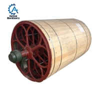 Wholesale Former Machine stainless steel Cylinder Mould for Toilet Paper Machine from china suppliers