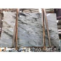 Wholesale Special Green marble Ellas Cloud marble strong quality quarry owner from china suppliers