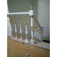Buy cheap Decorative Metal Stair Pipes from wholesalers