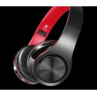 Buy cheap Active Noise Cancelling Wireless Bluetooth Over-ear Stereo Headphones - Black from wholesalers