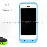 Buy cheap 2013 Newest Mobile For iPhone5 Battery Case Manufacturer Supplier from wholesalers