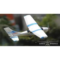 Buy cheap 4CH 2.4GHz Micro Parkflyer Mini Cessna182 Skylane rc plane rc model from wholesalers