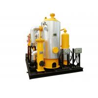 Wholesale Pre - Postioned CNG Gas Equipment CNG Dehydration Device Low Pressure from china suppliers