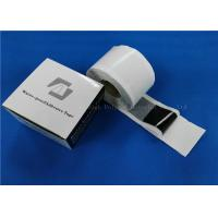 ECO - Friendly Butyl Rubber Tape , Automotive Butyl Tape 1.5mmx50mmx5m Manufactures