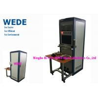 Buy cheap Stable Performance Armature Testing Machine , Convenient Electric Motor Testing Equipment from wholesalers