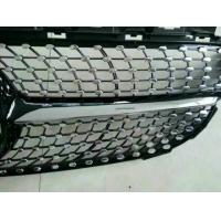 Buy cheap Custom Car Grill Covers Durable Preeminence Creative Automobile Exterior Decoration from wholesalers