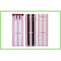 Wholesale Slim Beautiful Disposable E-Cigarettes Luli No Fiber Rope For Women from china suppliers