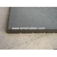 Buy cheap horse stall rubber flooring mat from wholesalers