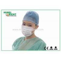 Buy cheap ESD Anti Static 2 Ply 3 Ply Disposable Face Mask with Earloop from wholesalers