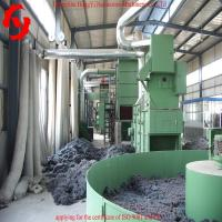 Custom 5m Felt Making Machine For Nonwoven Fabric Making Product width 5000mm Manufactures