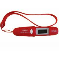 Buy cheap Digital Pen Type Infrared Thermometer IR-8220, Accuracy ±2% or 2℃, Repeatability ±1% or±1℃ from wholesalers