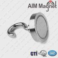 Buy cheap Round Pot Magnetic Hook from wholesalers