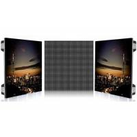 Buy cheap HD P5 LED Stage Display Outdoor LED Digital Billboards Advertising Background from wholesalers