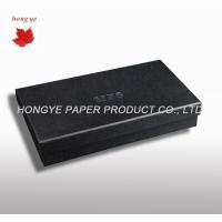 Buy cheap Professional Small Cardboard Gift Boxes For Wallet , Silk Screen from wholesalers