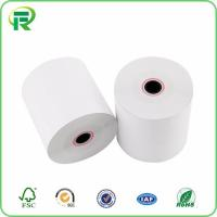 Buy cheap High quality 80mmx80mm Cash Register Paper roll Thermal Paper Roll from wholesalers