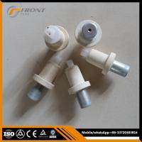 Buy cheap Pt-Rh Expendable thermocouple (Type S,R,B) made in China from wholesalers