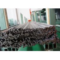 Wholesale High Cleanness Hydraulic Tubing Seamless Steel Tube Plugged With Plastic Caps from china suppliers