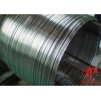 Buy cheap 1/8 316L Oil Gas Capillary Coiled Tubing from wholesalers