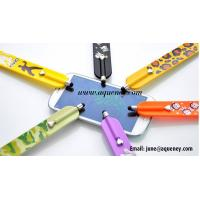 Buy cheap Factory sale Silicone Slap Band, silicone slap bracelets with low price from wholesalers