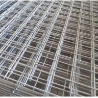 Buy cheap Welded Wire Mesh Panel Electro Galvanized Welded Mesh Fence 50 ft from wholesalers