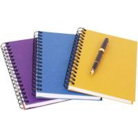 Buy cheap mini spiral pocket notepad promotional from wholesalers