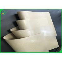 Buy cheap FDA Food Grade Oil Resistance 150gsm-300gsm PE Coated Paper For Food Packages from wholesalers
