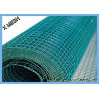 Buy cheap Building Material Iron Welded Wire Mesh / Weld Mesh Panels 0.5m-2.0m Width from wholesalers