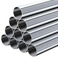 Buy cheap Prime  Stainless Steel Round Pipe Austenitic High Temperature Oxidation Resists from wholesalers