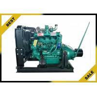 Buy cheap High Power Mechanic Diesel Engine Long Service Time , 56 KW Diesel Engines For Angriculture from wholesalers