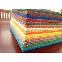 Buy cheap Colorful Liquid Polyurethane Playground Rubber Flooring Waterproof Heat Insulation from wholesalers