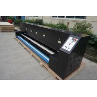 Buy cheap Multifunction Roller Dye Sublimation Machine For Textile High Speed 100m / hour from wholesalers