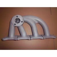 China Custom Precision Investment Auto Parts Casting with CNC Milling Machining for sale
