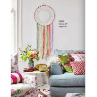 Buy cheap High Quality Coloured Handcraft Home Decoration Dream Catcher, Indian Feather Dreamcatcher Dream Catcher Wind Chime from wholesalers