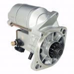 Buy cheap 12V 13T Engine Starter Motor Applied YANMAR Engine / John Deere 18014 from wholesalers