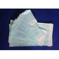 Buy cheap Medical Sterilization Pouches 90mm*260mm , Autoclave Pouches Self Sealing product