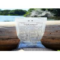 Buy cheap Army / Wild Use Water Reactive Flameless Ration Heater 160 Degree For Outdoor Food Heating from wholesalers