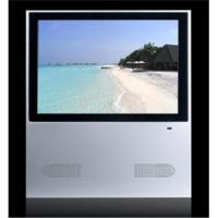 Buy cheap 15inch 17inch 19inch vertical building advertising player from wholesalers