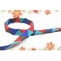 Buy cheap wholesale elastic webbing for garment accessories from wholesalers