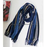 Buy cheap 2012 Fashion Knitted Imitation Cashmere Scarf (5W-1351) from wholesalers