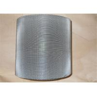 Wholesale Matted Reversed Anti Abrasive SS Wire Mesh Filter ,  Stainless Steel Woven Wire Mesh/dutch weave mesh belt from china suppliers