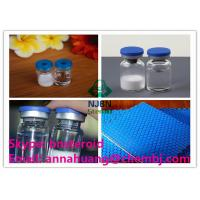 Buy cheap Injectable Growth Hormone Peptides Bodybuilding Melanotan-II CAS 121062-08-6 from wholesalers