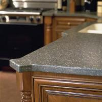 Buy cheap Royal Corian Solid Surface Kitchen Countertop (T-O) from wholesalers