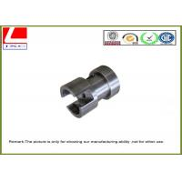 OEM golden supplier precision stainless steel machining custom made parts Manufactures