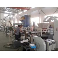 Wholesale 800-1000kg/H Rubber Extruder Machine With Mold Temperature Controller from china suppliers