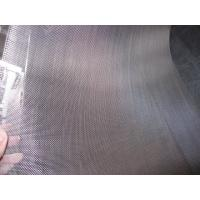 Stainless Steel Wire Mesh, Rectangular Hole, SS201,120*110mesh/inch, 4ft *30m Manufactures