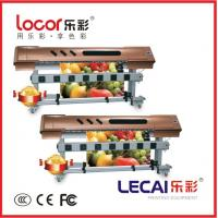 Buy cheap The Latest 1440 dpi printer Price, surprising affordable Large format  printer Lecai flatbed printer from wholesalers
