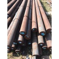 Buy cheap 38CrMoAl Steel Round Bar 38Crmoal Alloy Structural Steel Heat Treatment from wholesalers